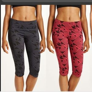 Oiselle Off the Grid Knickers